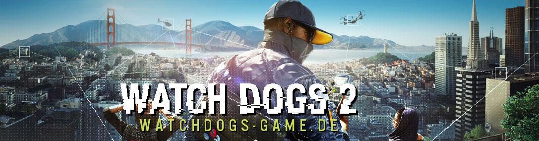 WatchDogs-Game.de - Offizielle DE Fanseite mit News & Forum